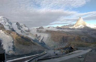 Matterhorn im Wallis by Swiss Bike Tours