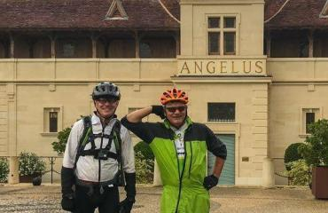 Bordeaux Bike Woche by Swiss Bike Tours