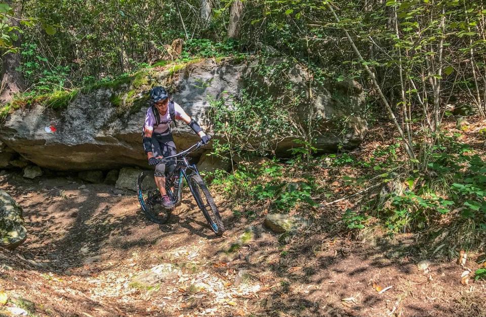 Süd Tessin Bike Woche