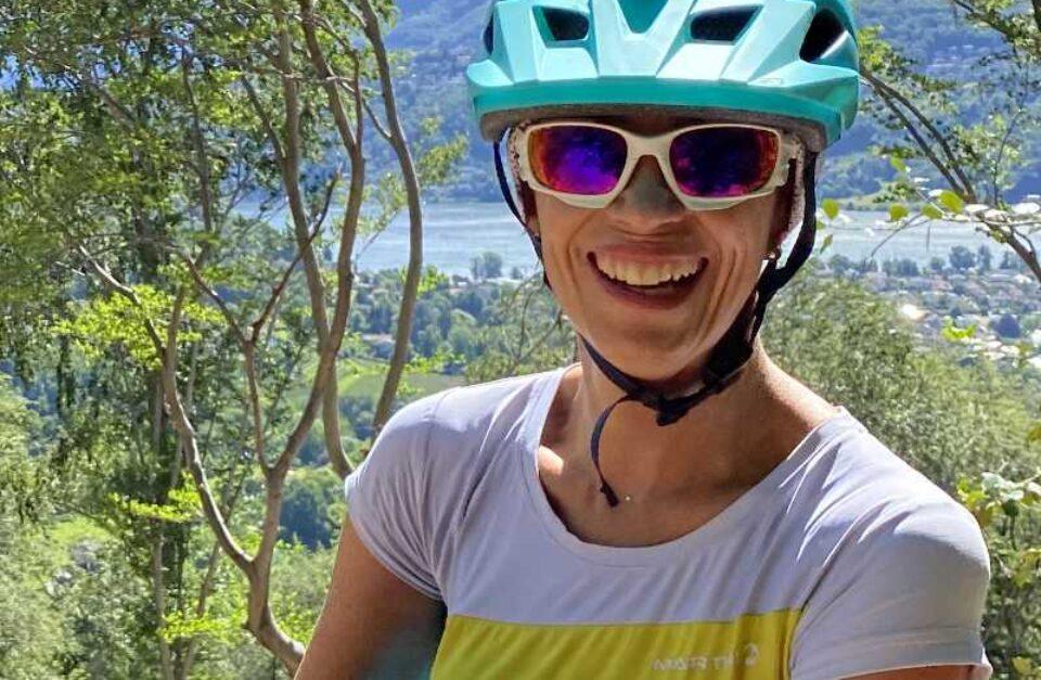 Einsteigerinnen Bike Singletrail Wochenend Kurs